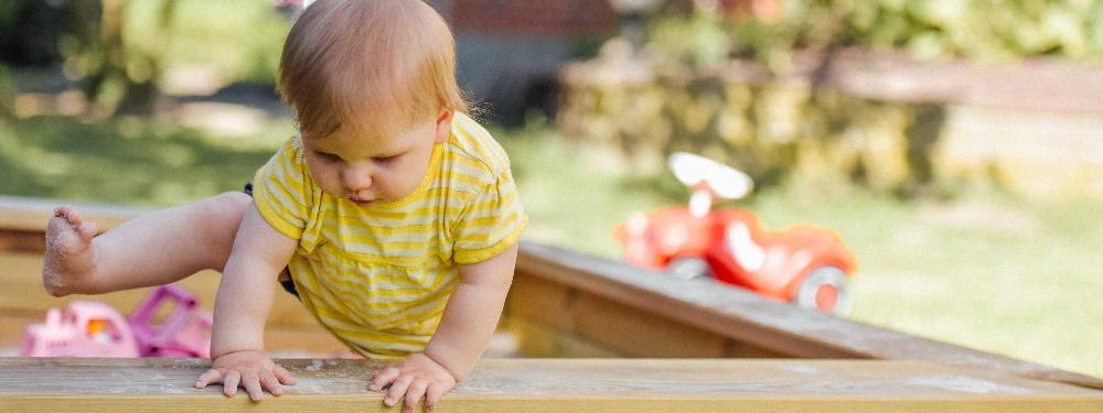 Kindvriendelijke tuin aanleggen? Dat doe je zo!